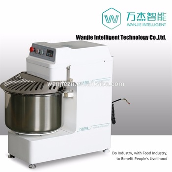20L vertical dough mixer